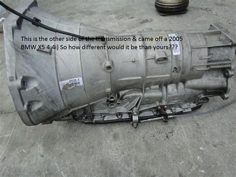 small engine repair training 2006 bmw 750 transmission control transmission fluid change diy page 9 xoutpost com