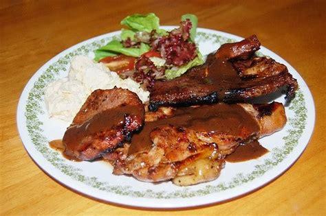 Alas Panggang Bbq Kawat masakan barbeque