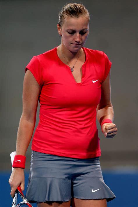 Petras Lopsided by Li Na Romps On Day 4 Of 2013 China Open Kvitova
