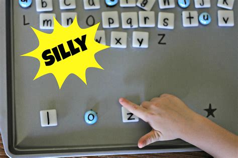 my silly real word or silly word decoding for pre readers