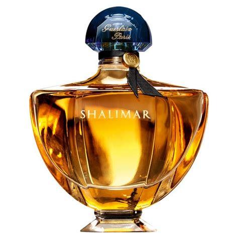 Parfum Shalimar osmoz shalimar s guerlain