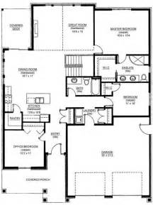 floor plans open concept faas construction ridgetown ontario