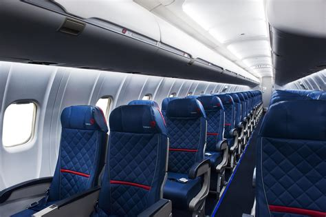 delta crj 900 economy comfort delta s regional jets go under the knife receive mainline