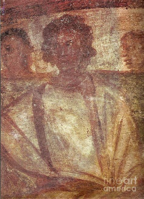 Earliest Drawing Of Jesus