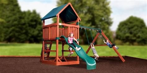 backyard adventures swing set backyard adventures