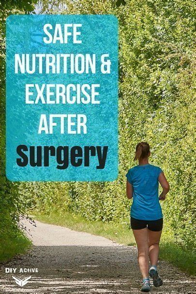 when is it safe to exercise after c section safe nutrition exercise after surgery diy active