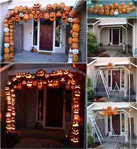 Hgtv Fall Decorating Ideas - top 41 inspiring halloween porch d 233 cor ideas amazing diy interior amp home design