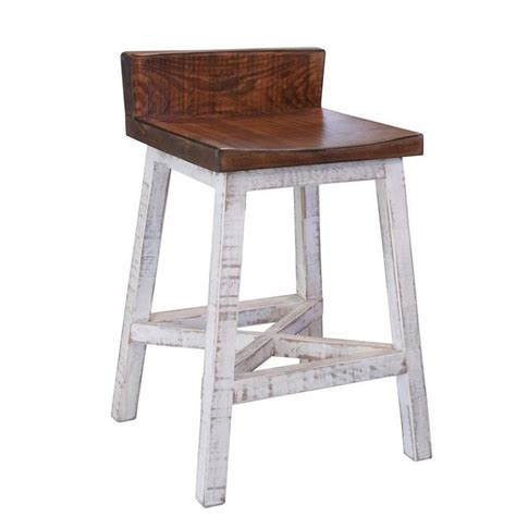 International Furniture Direct Bar Stools by International Furniture Direct Pueblo 24 Quot Counter Height