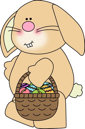 Easter Bunny Clipart Easter Bunny Clip Easter Bunny Images