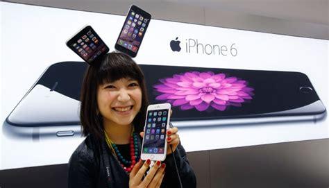 Terbaru Di Ibox iphone 6 dijual di indonesia mulai 6 februari