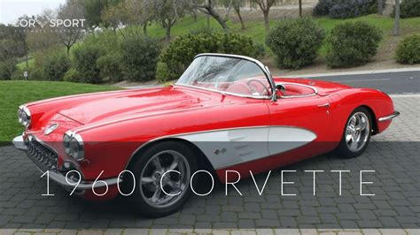 corvette 1960 price 1960 c1 corvette ultimate guide overview specs vin
