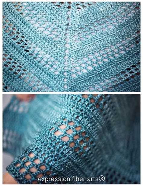 this pattern of color expression is most likely to be an exle of 25 unique shawl patterns ideas on pinterest shawls