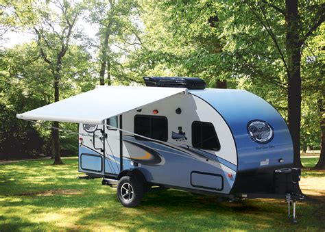 thule awning thule awnings gaining traction in north american rv market