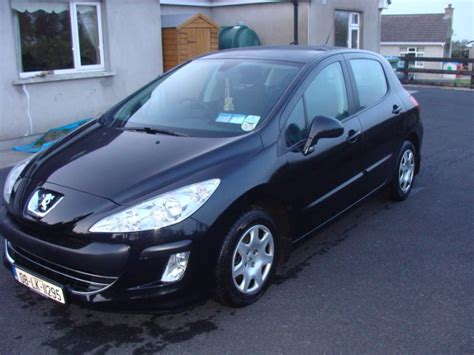 2008 Peugeot 308 For Sale For Sale In Limerick From Mlone014
