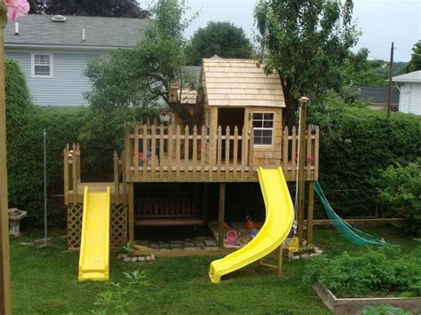 57 Best Play Forts Images On Pinterest Play Fort Backyard Fort Ideas