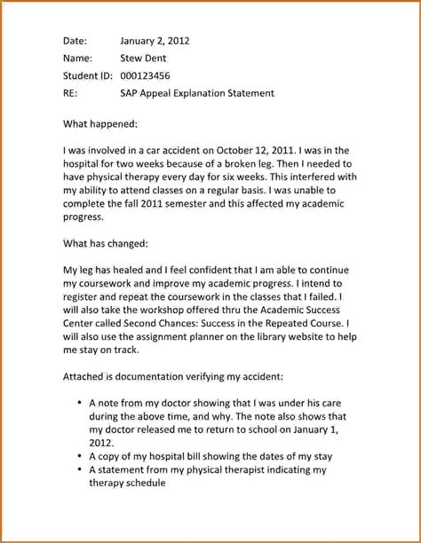 financial aid cancellation letter of 10 how to write an appeal for financial aid lease template