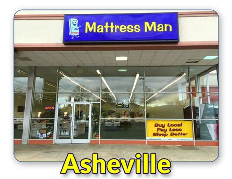 Mattress Stores In Hendersonville Nc by Best Mattresses In Asheville Arden And Hendersonville