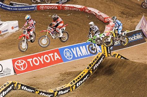 live motocross racing live sports motorcycle racing types