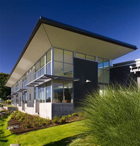 photo by dale lang, nw architectural photography