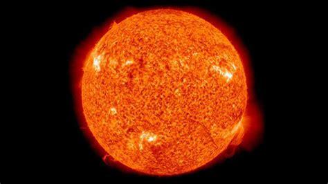 imagenes sorprendentes del sol cient 237 ficos revelan cu 225 ndo comenzar 225 a morirse el sol