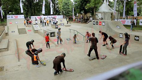Tempat Jual Sho Green yuk skateboard di green skate park tmii kaskus
