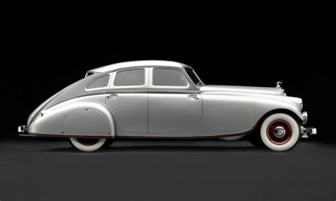 best deco cars packard twelve model 1106 sport coupe by lebaron 1934