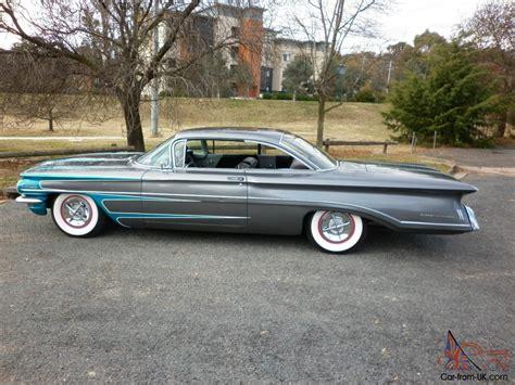 1960 oldsmobile impala buick chevrolet