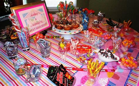 themed party m candy themed birthday party ideas margusriga baby party