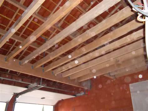 24 X 24 Garage Plans aide pour plancher du grenier dans le garage 67 messages