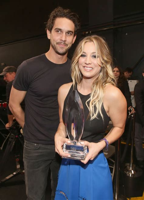 kaley cuoco gives first interview since ryan sweeting kaley cuoco gets glam ryan sweeting stays casual for