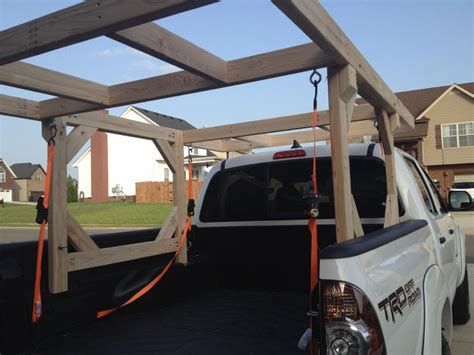 Build Kayak Roof Rack by Diy Roof Rack For Kayaks Tacoma World
