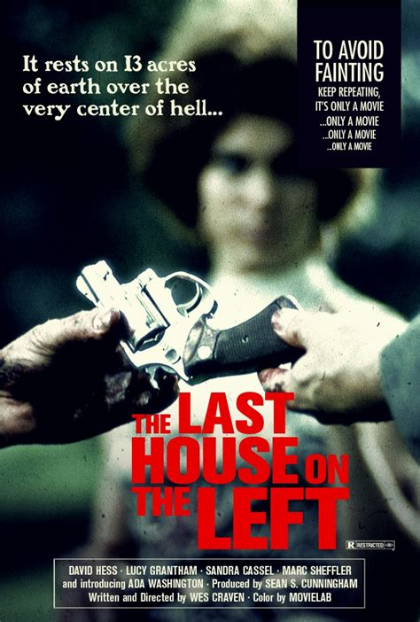 movies like the last house on the left the last house on the left 1972 horror movies pinterest