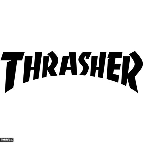 7 best thrasher images on pinterest skateboarding