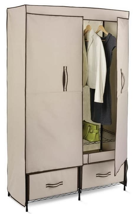 Storage Closet Doors 51 Bedroom Storage And Organization Ideas Ways To Declutter Your Room Removeandreplace