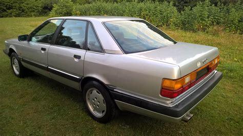 Audi 200 20v Quattro by Audi 200 Turbo 20v Quattro C3 1989 35000 Pln Polanica