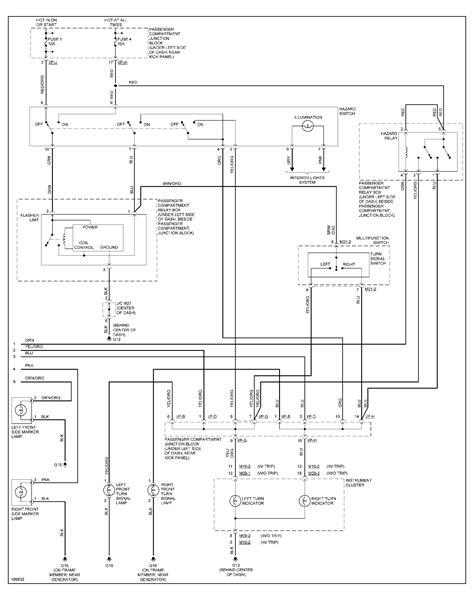 2009 Hyundai Sonata Headlight Wiring Diagram - Wiring Diagram