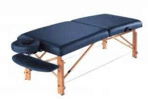 Chair Massage Portable Lifegear Deluxe Massage Table