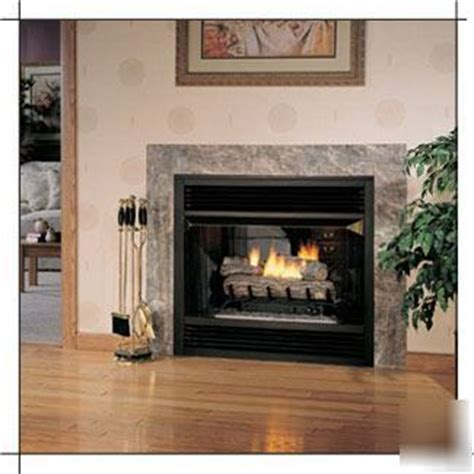See Through Ventless Gas Fireplace by Fmi Ventless Vent Free Gas See Thru Fireplace Nat Prop