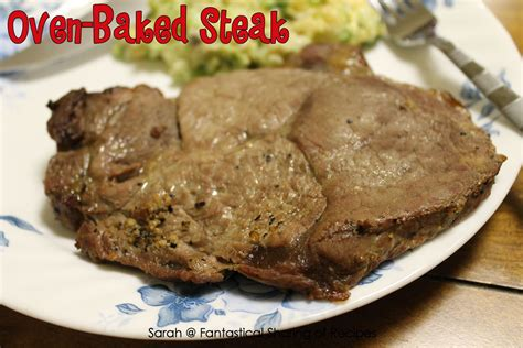 easy way to cook sirloin steak in oven