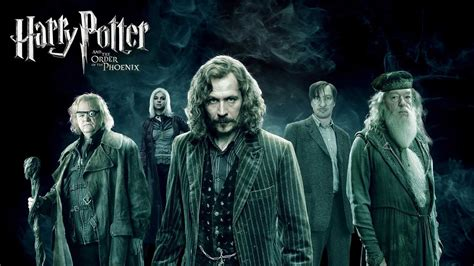 The At The Harry Potter And The Order Of The Premier by Harry Potter And The Order Of The