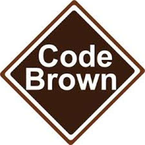 Hospital operator fired for relaying code brown gomerblog