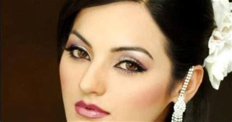 bridals & grooms styles: pakistani model sadia khan hot
