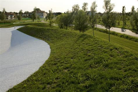 park neighborhood neighborhood park by cino zucchi architects 171 landscape