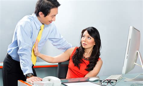 survey 20 of report sexual harassment at work