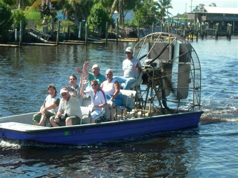 everglades excursions tours 1010 6th ave s naples fl - Everglades Airboat Tours Near Naples Fl