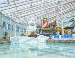 camelback lodge amp aquatopia indoor waterpark opens in the