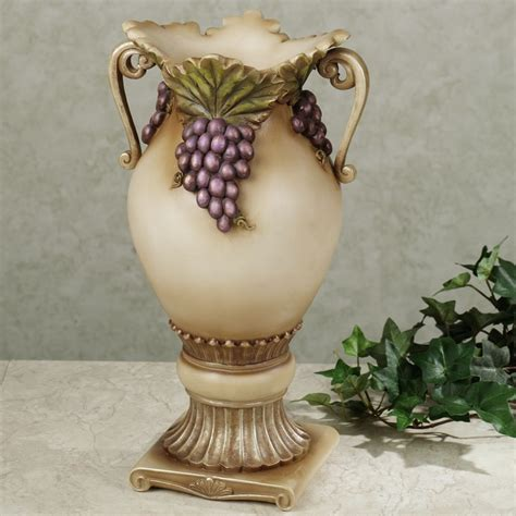 tuscan vases home decor 213 best wine and grape decor images on pinterest