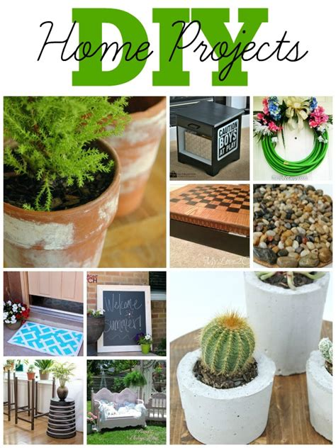 10 diy home decor ideas bakerette