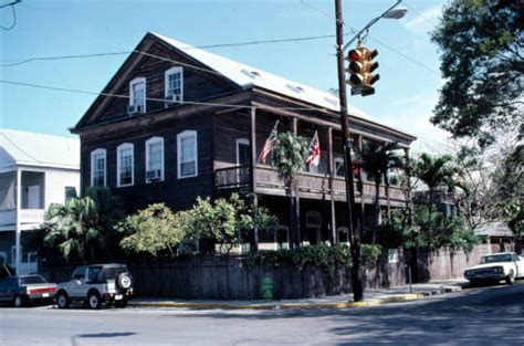 cypress house key west florida memory cypress house at 601 caroline street key west florida