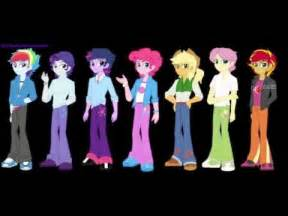 equestria girls help her win the crown male full